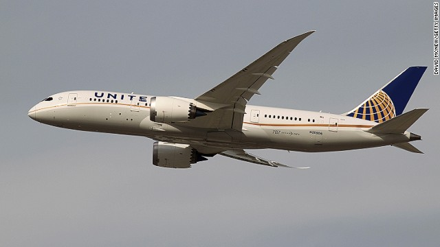 United CEO: Our costs are too high