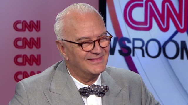 Manolo Blahnik: I don't follow trends