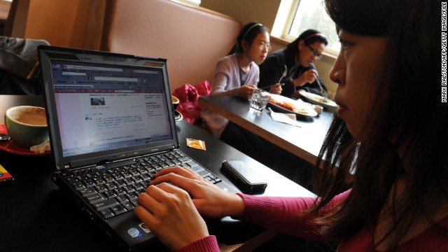 China tweaks Internet censorship