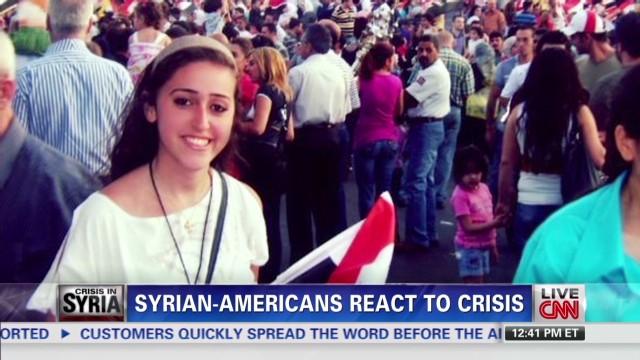 exp malveaux holmes syrian americans react_00005613.jpg