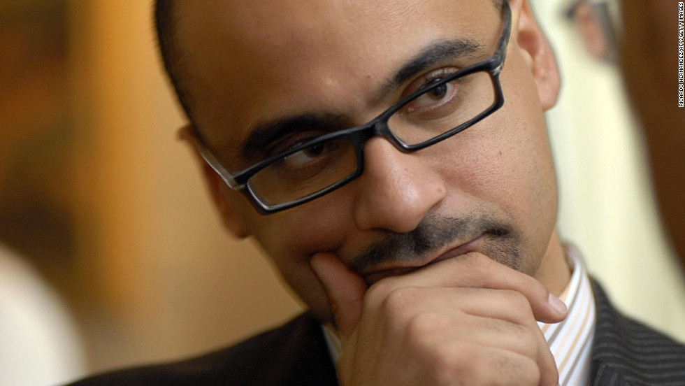 "<strong>September 2012: </strong>Pulitzer Prize-winning author<strong> </strong>Junot Diaz brought back the character Yunior <a href=""http://www.cnn.com/2012/09/18/living/junot-diaz-qa"">in his long awaited book, ""This Is How You Lose Her.""</a> <br /><br />""I thought that it was important to get at men's inner lives and, more importantly, more personally to use a Dominican, New Jersey male in the background as sort of ground zero as the central reference,"" he told CNN.<br /><br />This month Diaz introduces his collection of short stories in paperback."