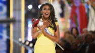 Miss America expected the outrage