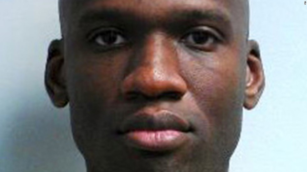 The FBI identified Aaron Alexis, a 34-year-old military contractor from Texas, as the perpetrator of the shooting rampage at the Washington Navy Yard on Monday, September 16. Authorities said at least 12 people -- and Alexis -- were killed in the shooting.