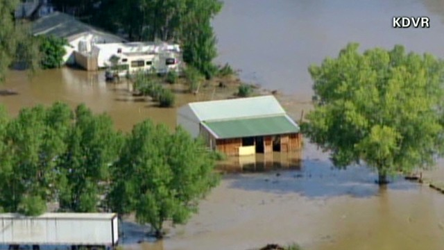 Many still unaccounted for after floods