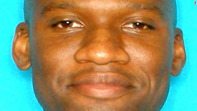 FBI: No pattern in Navy Yard rampage