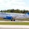Bombardier CS100 b