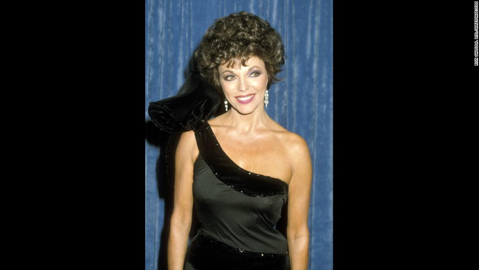 "In 1983, the Academy of Television Arts & Sciences rounded up the best in the industry, such as ""Dynasty's"" Joan Collins, to honor that year's outstanding TV performances. But while the names and faces have changed for Emmy voters over the past 31 years, one thing remains the same: The red carpet is the ""must-see TV"" of the ceremony."