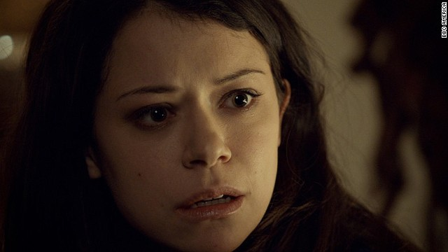 """""""Orphan Black,"""" starring Tatiana Maslany, was completely overlooked by the Emmys. Fans raged."""