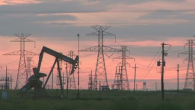 Gov. Rick Perry: Fracking here to stay