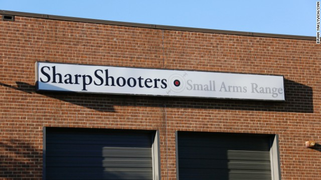SharpShooters Small Arms Range is where Aron Alexis purchased the Remington 870 Tactical 12 gauge shotgun.