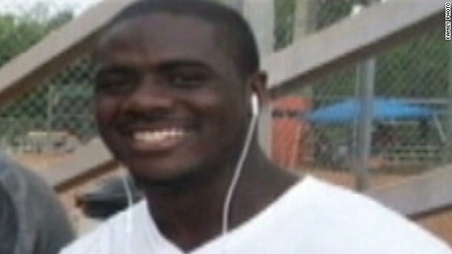 Hear 911 call that led to man's death