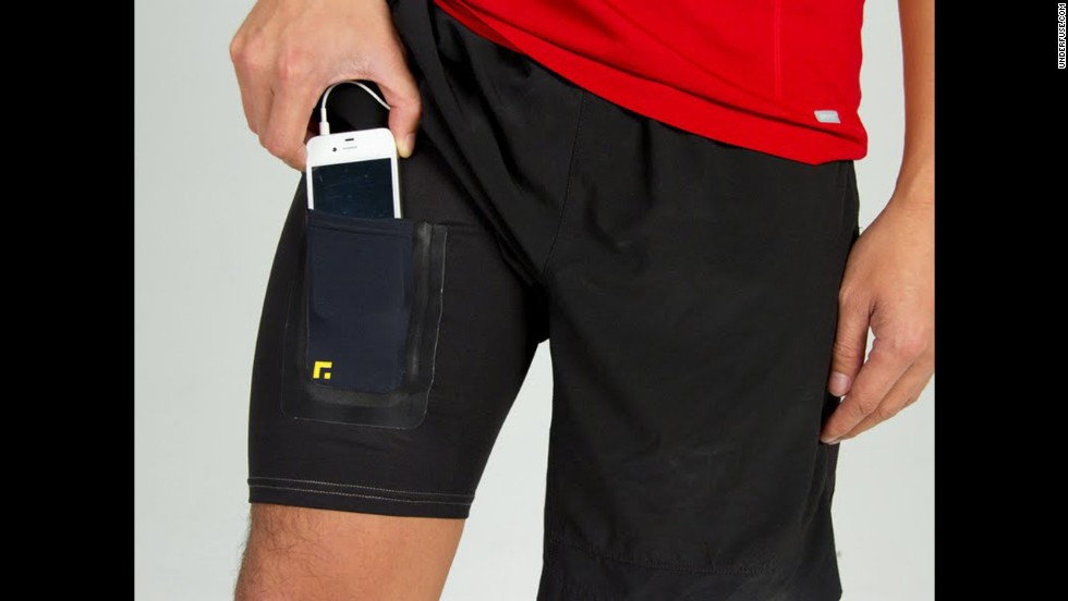 "These iron-on cases by <a href=""http://www.underfuse.com/?utm_source=Brit&utm_medium=Post&utm_campaign=iPhoneWallets"" target=""_blank"">Underfuse</a> were made to attach to workout clothes so that you can run and cycle with two free hands."