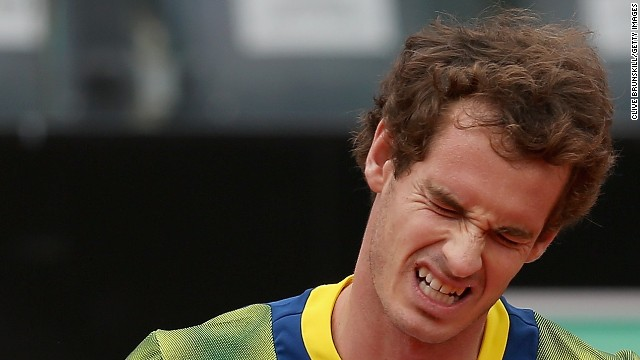 Andy Murray hopes to return to competitive action at Brisbane at the end of December.