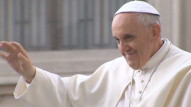 Dissecting the pope's in-depth interview