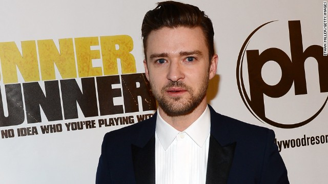 Justin Timberlake on 'N Sync reunion