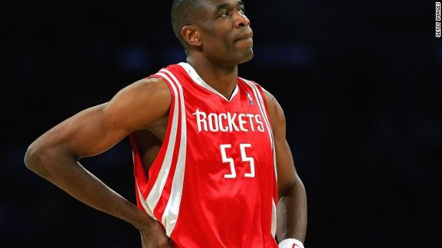 NBA legend helping grow sport globally
