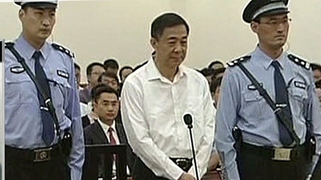 What we learned from Bo Xilai trial