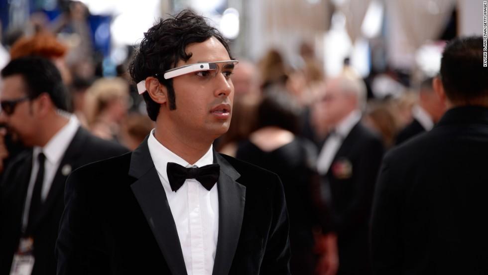 """The Big Bang Theory's"" Kunal Nayyar"