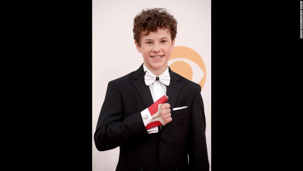 """Modern Family""<em> </em>child<em> </em>star Nolan Gould is just 15, and as of 2012 had already graduated high school. The young member of Mensa has <a href=""https://www.youtube.com/watch?v=bYpHexLNS2I"" target=""_blank"">stated</a> his IQ is 150."