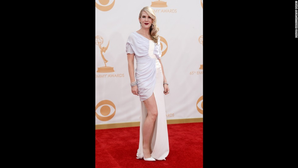 """Lily Rabe of """"American Horror Story"""""""