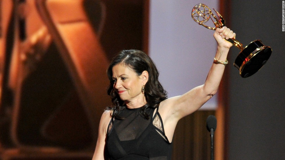 """Outstanding directing for a comedy series: Gail Mancuso, """"Modern Family"""""""