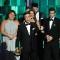 Colbert Report Emmy win 2013