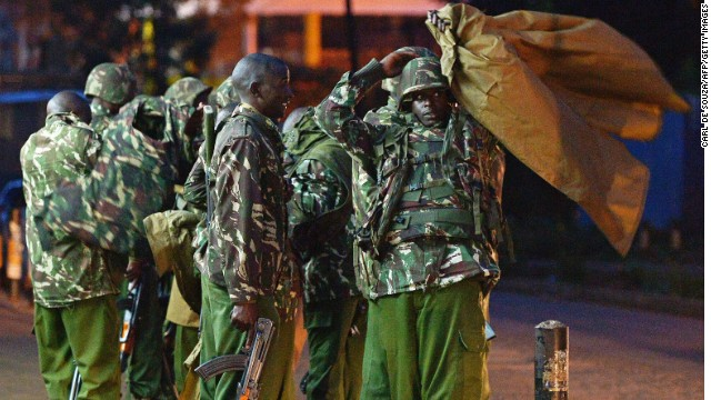 A deeper look at Al-Shabaab