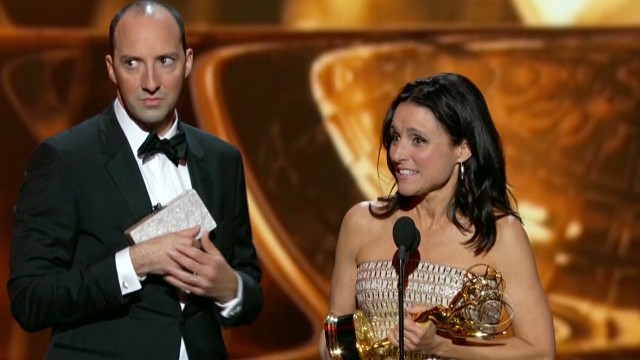 Who won big at the Emmys?