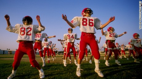 Head games: The push to protect football players from brain injury