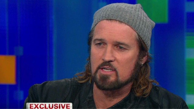 Billy Ray Cyrus: Miley very, very smart
