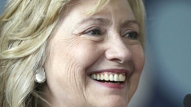 Hillary Clinton's hidden hand