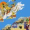 Shahnameh for the digital age King Jamshid story