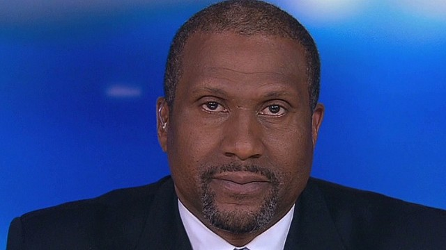 Tavis Smiley dismisses 'exceptionalism'