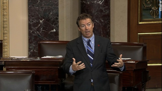 Sen. Paul: We've offered to compromise