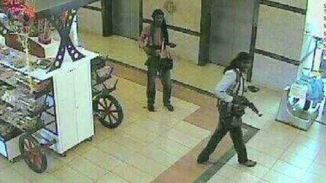 Arrests made in Kenyan mall attack