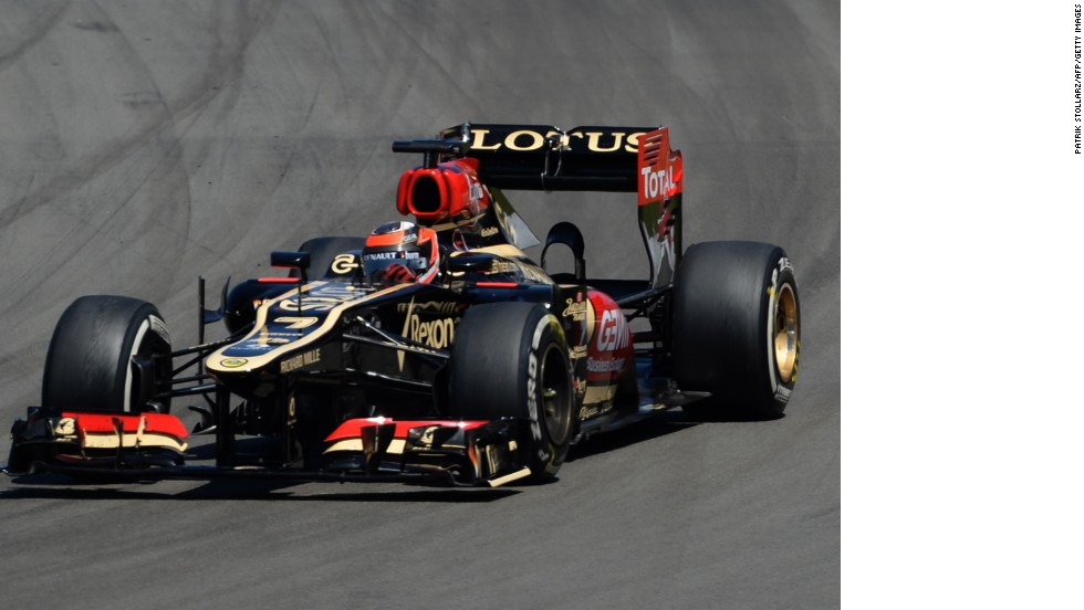 Following Raikkonen's decision to leave Lotus in 2013, the team revealed it had chosen to spend its money on developing the car rather than paying the Finn's wages.