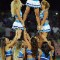 cheerleaders napoli