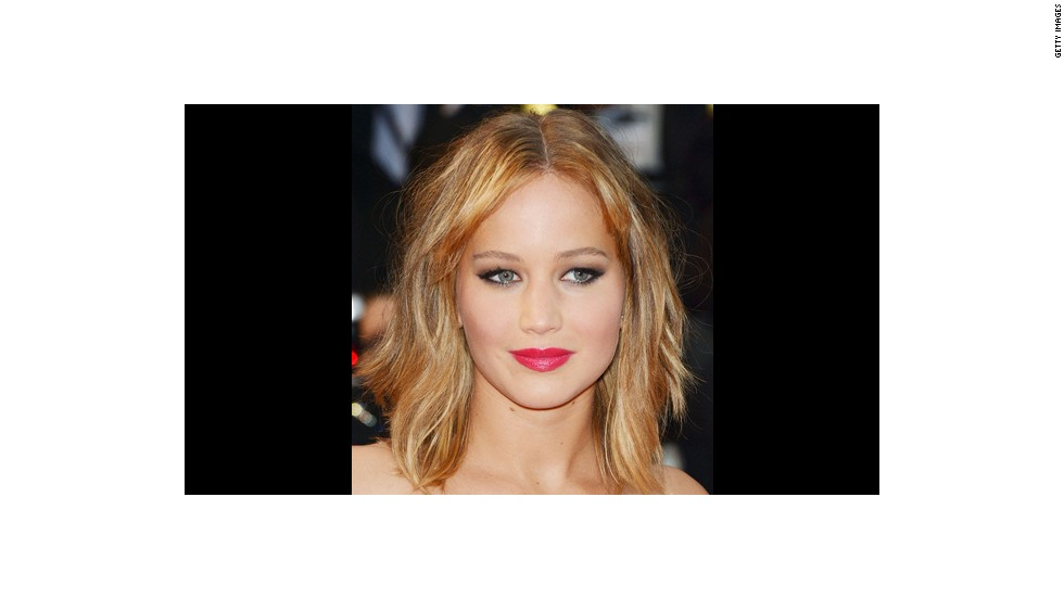 Jennifer Lawrence is free of 'trash lash' thanks to makeup artist Kay Montano.
