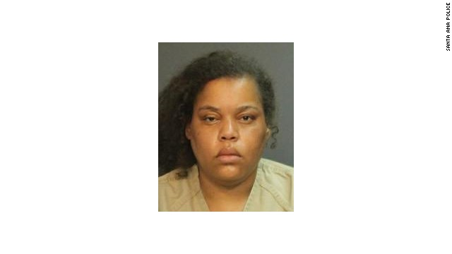 Marilyn Edge is charged with two counts murder in connection with deaths of her two children on September 14, 2013. The children were found dead in a hotel room in Santa Ana, California.