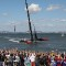 America's Cup celebrations