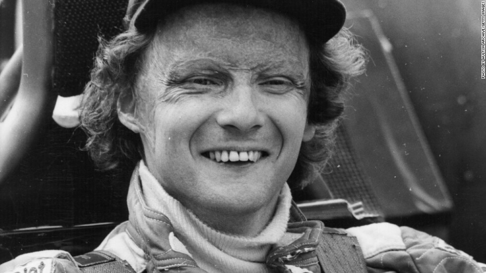 Sometimes sporting comebacks are defined by the indomitable power of the human spirit. After being badly burned in a fiery crash in 1976, Austrian Formula One driver Niki Lauda was back on the racetrack just 42 days later. Another brave decision not to take part in the title-deciding Japanese Grand Prix because of safety concerns cost him the defense of his world title, but he would go on to win two more championships.