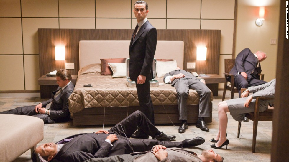 """For those who wanted more sci-fi action at the theater in 2010, Gordon-Levitt delivered with Christopher Nolan's """"Inception."""" He fully impressed -- and opened himself up to an even wider audience -- with his gravity-defying stunts, standing out as one of the film's top draws."""