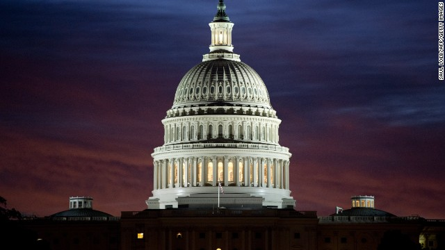 Congress debates more taxpayer money for security after shooting at GOP baseball practice
