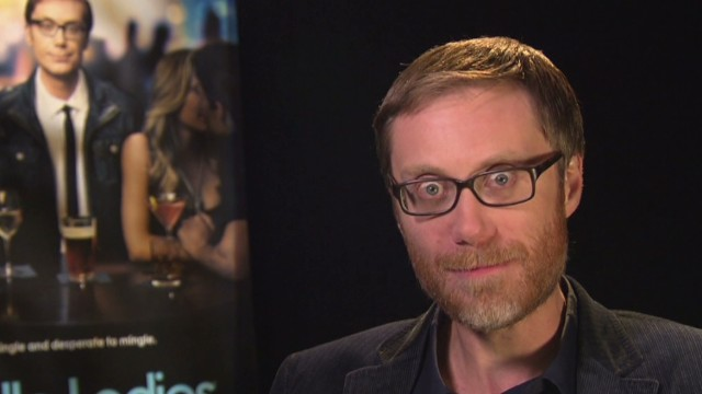 exp Lead intv web exclusive Stephen Merchant _00011404.jpg