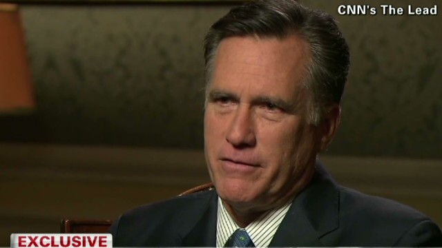 Gingrich: Mitt Romney lacked personality