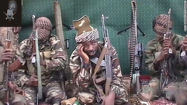 The cost of going after Boko Haram