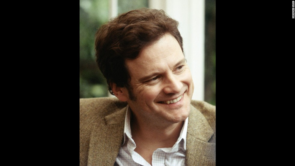 "Author Helen Fielding killed off Mark Darcy in her latest Bridget Jones novel, ""Mad About the Boy."" Fans are reportedly not happy about the loss of Darcy, played by actor Colin Firth in the films."
