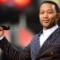 John Legend chime for change
