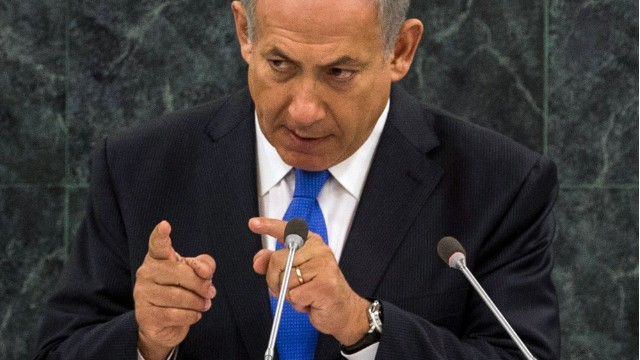 Netanyahu: Do not trust Iran