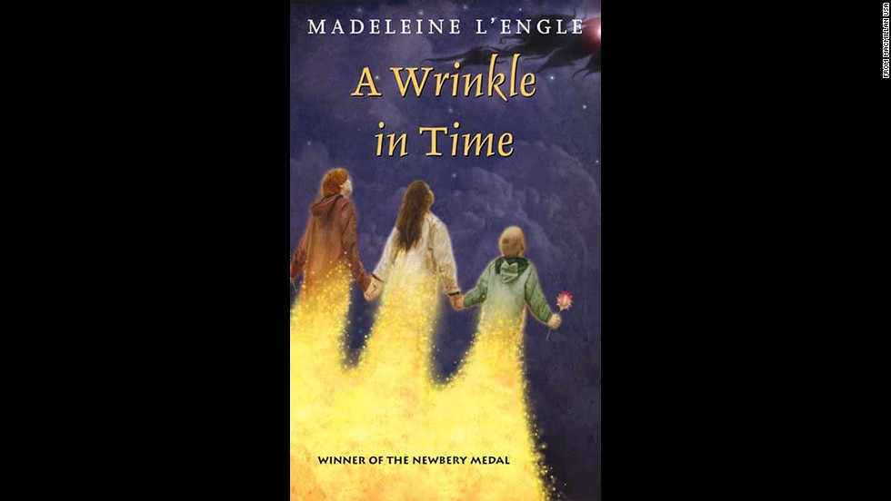 "Madeleine L'Engle's ""A Wrinkle in Time"" and the four books that followed in the ""Time Quintent"" start with nerdy teen Meg Murry's quest to find her scientist father, then crosses time to explore what comes later for the Murry family."